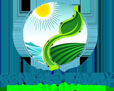 Consalo Family Farms Logo